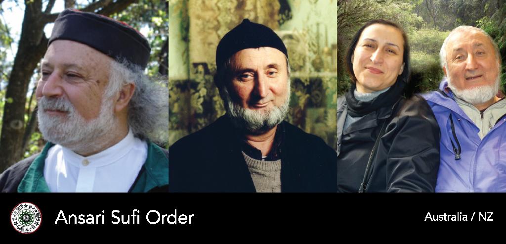 Ansari Sufi Order