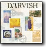 Darvish Album Cover Art