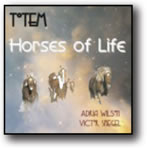 Horses of Life Cover Art