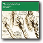 Muscle Healing Album Cover Art