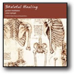 Skeletal Healing Album Cover Art