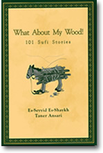 'What About My Wood?' Cover